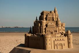 Leadership Lesson From A Sandcastle