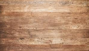 Distressed Wooden Boards Stock Photo