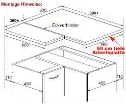 arbeitsplatte arbeitsplatten eckverbinder