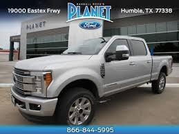 New 2018 Ford Super Duty F-250 SRW Platinum Truck 0 0 77338 ... Shaqs New Ford F650 Extreme Costs A Cool 124k The Plushest And Coliest Luxury Pickup Trucks For 2018 2013 Used Super Duty F350 Srw Platinum At Country Auto Group Breaking The Sixfigure Barrier Fords F450 Limited Can Set You Gallery Sultan Of Johors Super Truck Paul Tan Image 2015 Leveled Ford Extreme Super Truck Cars Vans Utes On Carousell Show N Tow 2007 When Really Big Is Not Quite Enough 2008 F550 Drw Crew Cab Flatbed 4x4 Fleet Roush Performance Unleashes Beast In F250 2017 Xlt 4x4 Truck Sale In Pauls