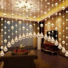 Schlafzimmer Vorhã Nge Die Neueste Glas Kristall Perlen Vorhang Vorh Nge Perle