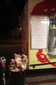 100 Buttermilk Food Truck S Of LA Featuring The Lobsta And