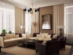 Ideas Living Room Tranquil Apartment Showing Grey Seat And Transparent Table On Carpet