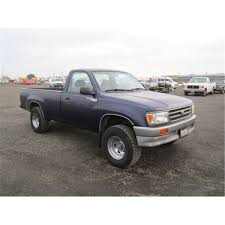1993 Toyota T100 4x4 Pickup Truck Used 1993 Toyota Truck 4x4 For Sale Northwest Motsport File93t100sideviewjpg Wikimedia Commons Car 22r Nicaragua Toyota 22r 1994 Pickup Building A Religion Custom Trucks T100 Wikipedia Information And Photos Zombiedrive Wikiwand Hilux 24d Single Cab Amazing Cdition One Owner From These Are The 15 Greatest Toyotas Ever Built