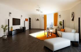 Contemporary Room Design Ideas Prepossessing Modern Living Tv Wall Units 11 In Black Color 880x568