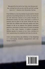 McGhee In The Gloaming Bob Hazy 9780997541502 Amazon Books