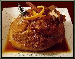 cuisiner rouelle de porc en cocotte minute rouelle de porc de noël une explosion de parfums pause gourmandises