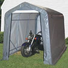 Motorcycle Storage Sheds Motorcylce & ATV Storage Shelters