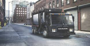 Electric Refuse Truck To Serve NYC | Hydraulics & Pneumatics