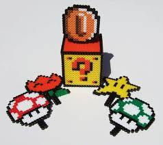 80 best nintendo images on pinterest hama beads fuse beads and