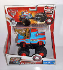 Disney Pixar Cars Toon The Tormentor Power Punch Action Mater ... Monster Jam Stunt Track Challenge Ramp Truck Storage Disney Pixar Cars Toon Mater Deluxe 5 Pc Figurine Mattel Cars Toons Monster Truck Mater 3pack Box Front To Flickr Welcome On Buy N Large New Wrestling Matches Starring Dr Feel Bad Xl Talking Lightning Mcqueen In Amazoncom Cars Toon 155 Die Cast Car Referee 2 Playset Kinetic Sand Race Blaze And The Machines Flip Speedway Prank Screaming Banshee Toy Speed Wheels Giant Trucks Mighty Back Toy