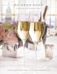 Rainbow Room Manhattan Wedding Locations Restaurant
