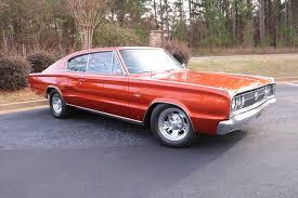 1967 Dodge Charger | GAA Classic Cars