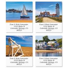 Cape Cod Select Address Labels Current Catalog