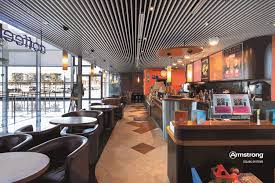 armstrong metalworks ceiling systems are a comprehensive and