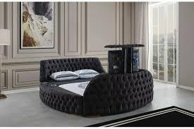 schlafzimmerbett doppelbett mit tv lift schlafzimmer bett