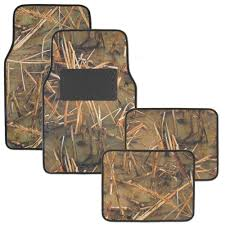 Muddy Water MT-705 Camouflage 4 Pieces Car Floor Mats, Brown | Muddy ... Amazoncom Realtree Girl Pink Apg A Outfitters Brand Camo Lloyd Mats Offers Custom Fit Mossy Oak For All Vehicles C Accent The Inside Of Your Ride In Camo With This New Auto Unique Floor The Ignite Show Camouflage Car Seat Covers Wetland Semicustom Camomats 4pc Cover Microfiber Us Army 2pc Carpet Mat Set Nylon Vinyl Bdk 4 Piece All Weather Waterproof Rubber And Free Shipping Today