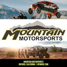 Mountain Motorsports - Home | Facebook