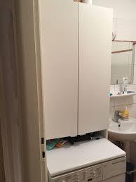 lillången waschmaschinenschrank