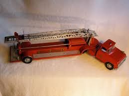 Reserved Vintage TONKA FIRE TRUCK #5 Vintage No. 48 Hydraulic Aerial ... Vintage 1950s Tonka Fire Truck No 5 Steel Pumper Ford Metal Rare Original Tfd Tonka Engine Toy 33 Inch Vintage Bodnarus Auctioneering Fire Truck Ladder Water Cannon Crank Siren Fire Truck Is In Auctions Online Proxibid 1970s 1960s No5 Original Joe Lopez On Twitter 55250 Pressed Steel And Box Of Toys Truckitem 333c43 Look What I Found 70s Huge Toy Steel Engine 1 Listing