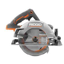 Rigid 7 Tile Saw Blade by Gen5x 18v 7 1 4 In Cordless Brushless Circular Saw Tool Only