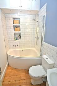 100 Bathrooms With Corner Tubs Small Tubs For Small Bathrooms Happycastleco