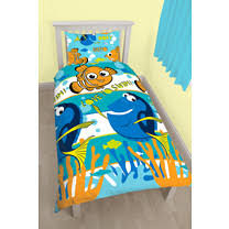 Finding Nemo Bath Set by Disney Finding Dory The Entertainer