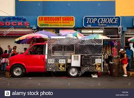 Food Truck, Maple Avenue, Garment District, Downtown Los Angeles ... Food Trucks In Los Angeles Viterbi Voices Cubans Mad At Ches Truckwhy Trucks Los Angeles 008 Dine Travel Eertainment 6 Of The Best La Keepin On Truckin City Cooks Up Plan To Help Restaurants Park Labrea News Beverly Gs Taco Spot On Wheels Roaming Hunger Inkanto Peruvian Gourmet Mr Kitchen Custom Built Donut Truck For Sale Used Verns Grill La Huesuda Tacos Catering Maple Avenue Garment District Dtown