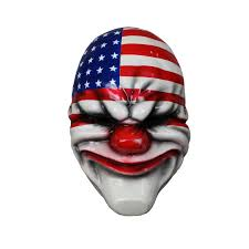 Payday 2 Halloween Masks Disappear by Payday 2 V6 Dlc Edition