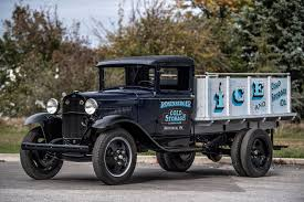 100 1930s Trucks Barrett Jackson Is Hauling In Loads Of Collector Suvs And Off