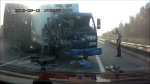 Russian Dash Cam - Truck Crash Driver Goes Through The Window ... Dash Cam Owners Australia What Truck Drivers Put Up With Daily 2 18 Wheeler Truck Accident In Usa Semi Attorney 2017 Dash Cam Crash Road Youtube Avic Viewi Hd Duallens Tamperproof Professional Gps 2014 Ford F250 Superduty Blackvue Dr650gw2ch Installed Dual Lens A Hino 258 J08e Tow Cameras Watch Road Too Tnt Channel Incar Video Camera Dvr Dashcam Reversing Kit R Raw Cam Footage Of Inrstate 35e Threevehicle 35 Mb Aa 383 Engine Fire At Ohare Blackvue R100 Rearview Kit
