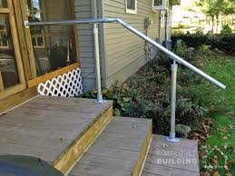 8 deck railing ideas simplified building