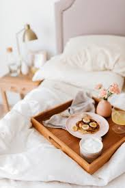 A Cozy Breakfast In Bed Menu To Try This Valentine s Day