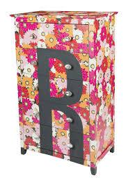 Pink Chevron Dresser Knobs by Diy Decoupage Crafts Projects Hgtv