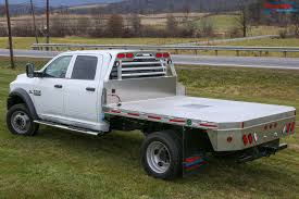 100 Flatbed Truck Body Beds Fayette Trailers LLC Cocolamus Pennsylvania