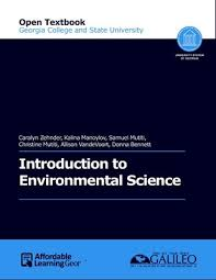 Introduction To Environmental Science 2nd Edition