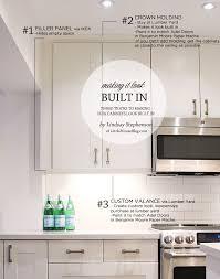 Best 25 Ikea Kitchen Diy Ideas On Pinterest