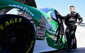100 Truck Series Drivers Camping World Rhodes Hoping For Better Finish
