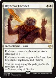 modern hexproof auras magic the gathering