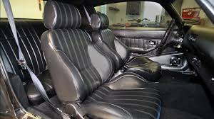 100 Classic Truck Seats Tips For Installing ProCar Rally In Your Next Restoration