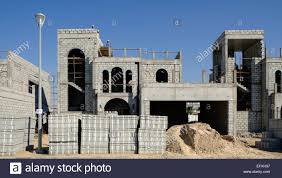 100 Villa In Dubai Construction Of New Luxury Villa In United Arab