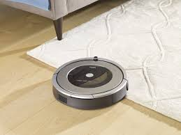 Bed Bath Beyond Roomba by Amazon Com Irobot Roomba 860 Vacuum Cleaning Robot Dual Mode