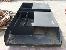 100 Truck Bed Slide Out Bed Slide Out Item BH9347 SOLD April 21 Jim Kidwe