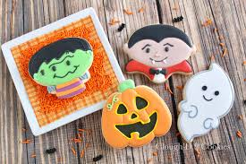 Bakery Story Halloween by Home