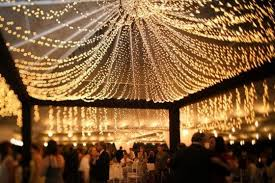Outdoor Wedding Lighting Decoration Ideas Creative Designs 2 On Decorations With