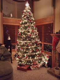 9 Ft Pre Lit Christmas Trees by Manificent Decoration 9 Ft Christmas Tree Pre Lit Led Balsam Fir