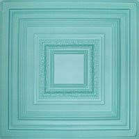 24x24 Pvc Ceiling Tiles by Amazon Com Antyx Green 24x24