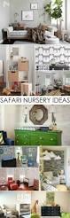 Safari Living Room Ideas by Best 25 Safari Room Ideas On Pinterest Safari Nursery Safari