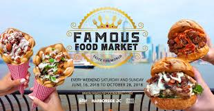 Famous Food Market @ Harborside JC Press Release • Famous Food Festival Omninon Food Trucks Craft Beer Draw Festive Crowd To Stadium New Jersey Truck Builder M Design Burns Smallbusiness Owners Nationwide Order To Go The Gothic Times City Cinco De Mayo Truck Fest Pizza Vita Opening Brickandmortar Location In Heights Jerkin Chicken Trucks Roaming Hunger Festival Sahara Grill Pita Chicpeajc Podcast Enemy Base Eats