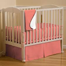 Solid Crib Bumper Pads Creative Ideas of Baby Cribs